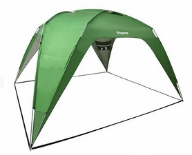 Тент KingCamp Superior Green