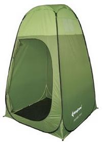 Тент для душа и туалета KingCamp Multi Tent Green