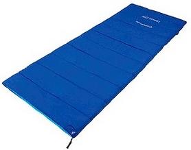Мешок спальный (спальник) KingCamp Travel Lite(KS3203) L Navy blue