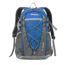 Рюкзак городской KingCamp Apple 30 (KB3305) Blue