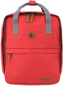 Рюкзак городской KingCamp Acadia(KB3321) Dark red