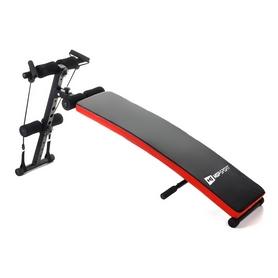Распродажа*! Скамья для пресса Hop-Sport HS-1014