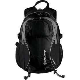 Рюкзак туристический KingCamp Blueberry 18 black