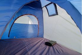 Фото 4 к товару Палатка четырехместная Coleman 2906 (Польша)