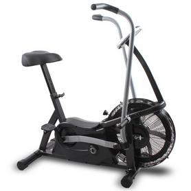 Велотренажер механический Inspire Airbike CB1