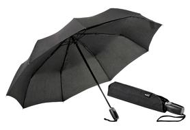 Зонт Euroschirm Elk leather 3429 black 3429-1120