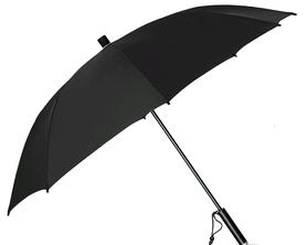 Зонт Euroschirm City Partner Umbrella black W212-CPB/SU15220