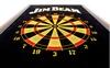 Дартс магнитный Jim Beam - фото 4