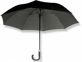 Зонт EUROSchirm Sporty Elegance black