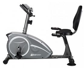 Велотренажер горизонтальный Hop Sport HS-67R Axum