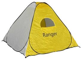 Палатка одноместная для зимней рыбалки Ranger RW 3625 Winter-5 Weekend + подарок