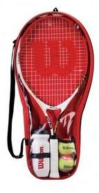 Набор для большого тенниса детский Wilson Roger Federer