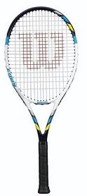 Ракетка для большого тенниса детская Wilson Envy Comp RKT grip 2