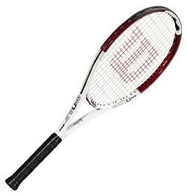 Ракетка для большого тенниса Wilson Hybrid grip 2