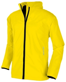 Куртка-дождевик унисекс Mac in a Sac Classic Jacket Adult Canary Yellow