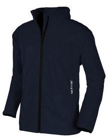 Куртка-дождевик унисекс Mac in a Sac Classic Jacket Adult Navy