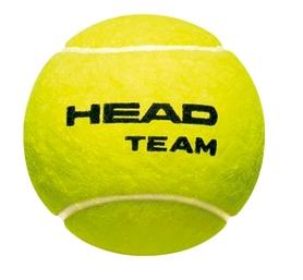 Мячи для большого тенниса Head Team (4 шт)