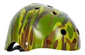 Шлем ZLT SK-5616-010 Green Camo