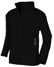 Куртка-дождевик детская Mac in a Sac Classic Jacket Kids Black