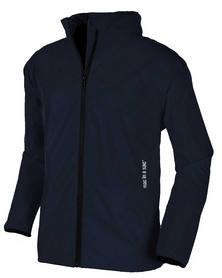 Куртка-дождевик детская Mac in a Sac Classic Jacket Kids Navy