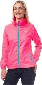 Куртка мембранная женская Mac in a Sac Origin Neon pink