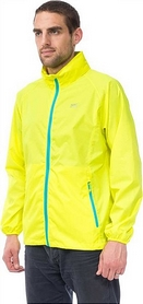 Куртка мембранная унисекс Mac in a Sac Origin Neon yellow