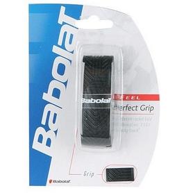Намотка для теннисной ракетки Babolat Perfect Grip черная 1 шт