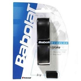 Намотка для теннисной ракетки Babolat Uptake Grip черная 1 шт