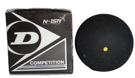 Мяч для сквоша Dunlop Rev Comp XT Single Dot