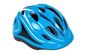 Велошлем ZLT SK-5611-BL голубой