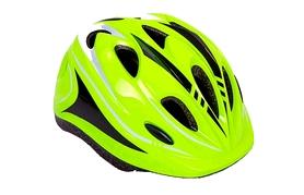 Велошлем ZLT SK-5611-G салатовый