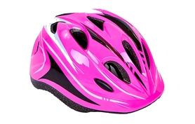 Велошлем ZLT SK-5611-P розовый