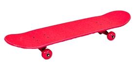 Скейтборд ZLT SK-5615-3 розовый