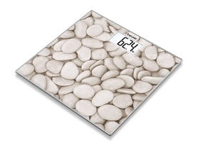 Весы напольные Beurer GS 203 Stones