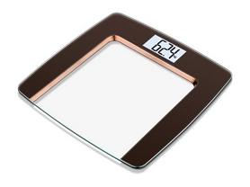 Весы напольные Beurer GS 490