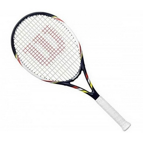 Ракетка для большого тенниса Wilson Envy OS TNS RKT grip 2