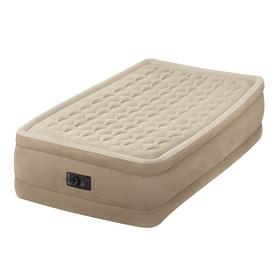 Кровать надувная односпальная Intex 64456 (99х191х46 см)