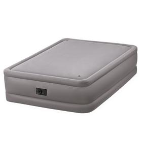 Кровать надувная двуспальная Intex 64468 (152х203х51 см)