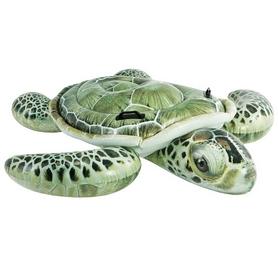 """Плотик надувной """"Морская черепаха"""" Intex 57555 (191х170 см)"""