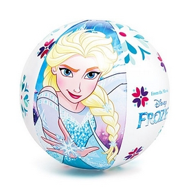 """Мяч надувной Intex """"Frozen"""" 58021 (51 см)"""