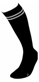 Носки мужские InMove Football Deodorant Silver black