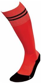 Носки мужские InMove Football Deodorant Silver red