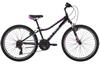 Велосипед подростковый горный Pride Lanny 21 24