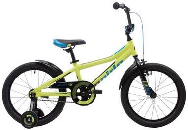 Велосипед детский городской Pride Rider 18