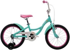 Фото 1 к товару Велосипед детский городской Pride Amelia 18