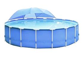 Тент-зонтик для бассейна Intex 28050