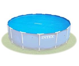 Тент для бассейна круглый Intex 29024 (470 см)