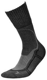 Носки унисекс InMove Trekking Deodorant anthracite/graphite