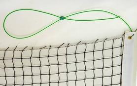 Фото 4 к товару Сетка для большого тенниса ZLT С-3008