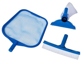 Набор для очистки бассейна Intex 29056